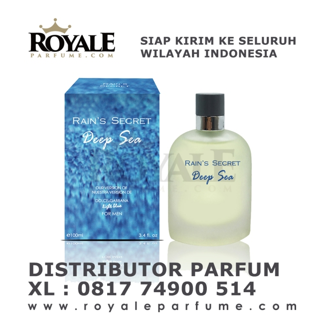 Agen parfum di  Tual