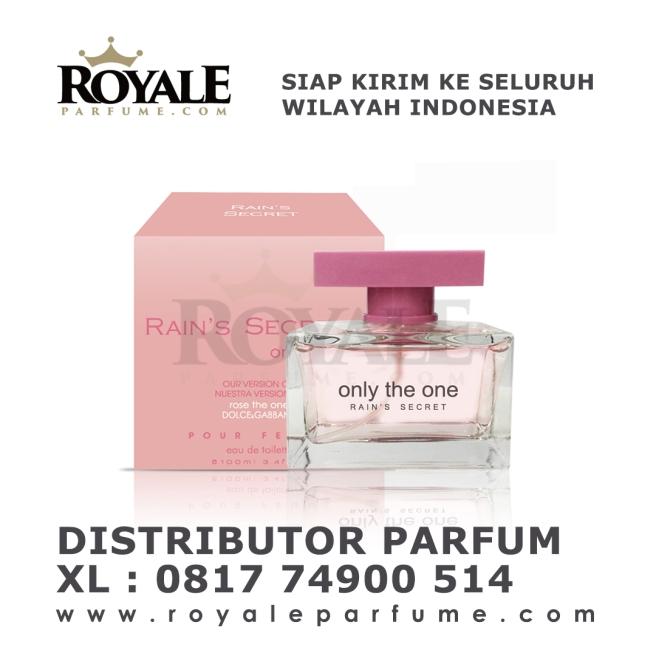 Agen parfum di  Jayapura