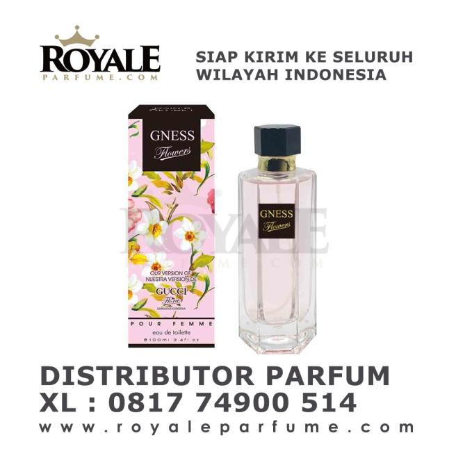 Agen parfum di  Ternate