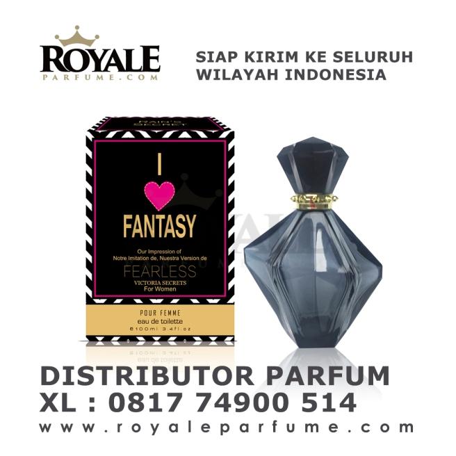 Agen parfum di Depok
