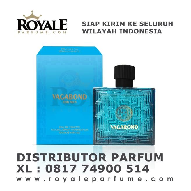 Agen parfum di Dumai