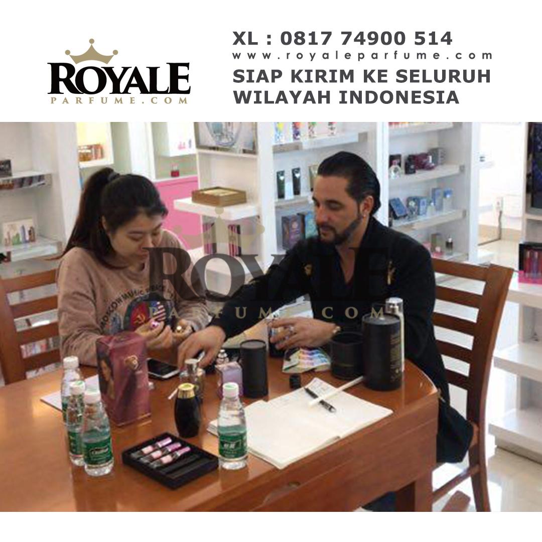 Royaleparfume.com Client Dubai