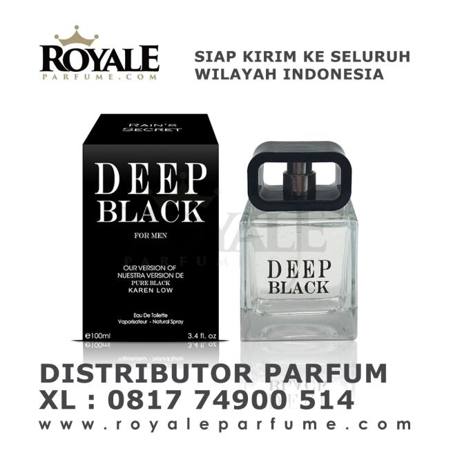 Agen parfum di Kota Langsa
