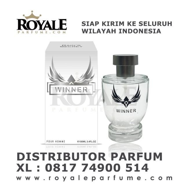 Agen parfum di Jakarta pusat