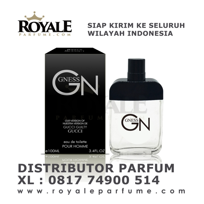 Agen parfum di Jakarta selatan