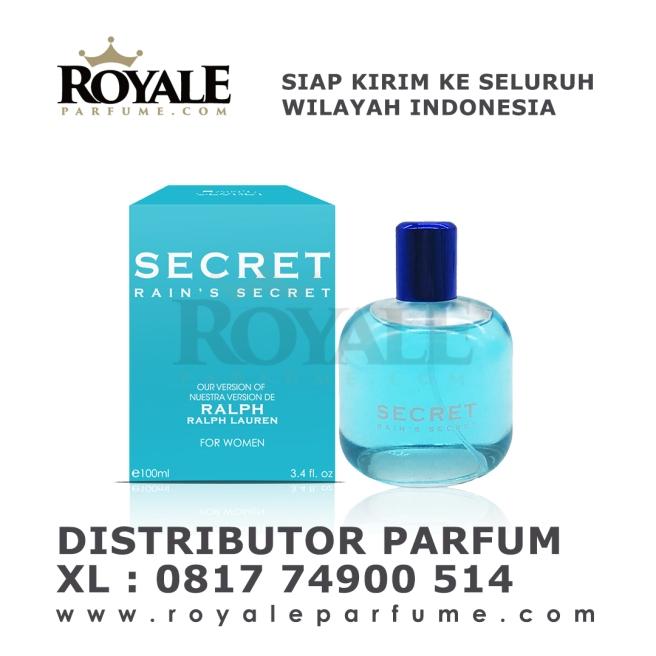 Agen parfum di Medan