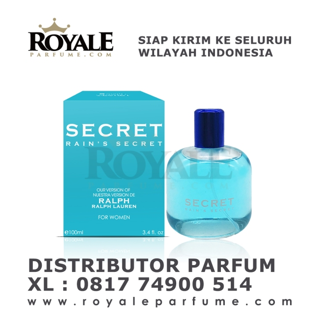 Agen parfum di Malang