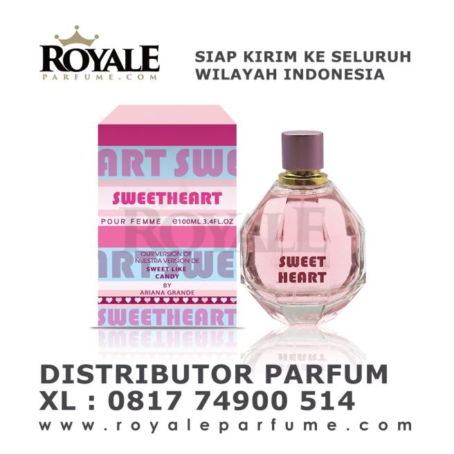 Agen parfum di Singkawang