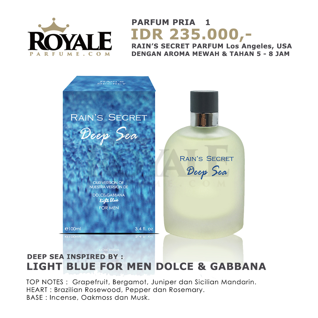 Parfum Import USA - Royaleparfume.com