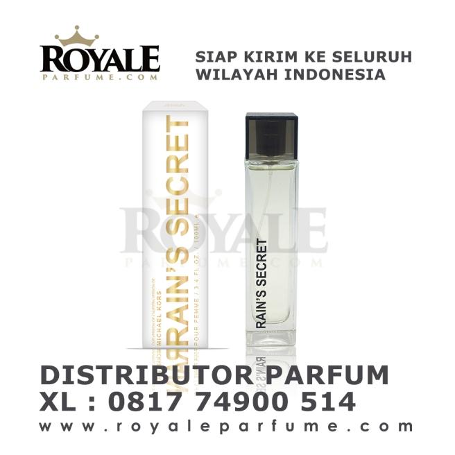 Dropship parfum di Medan