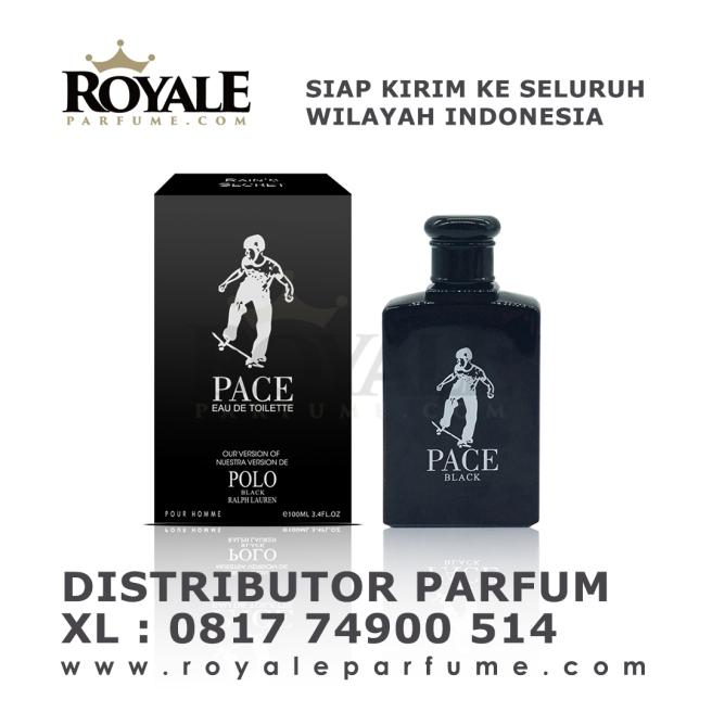 Dropship parfum di Malang