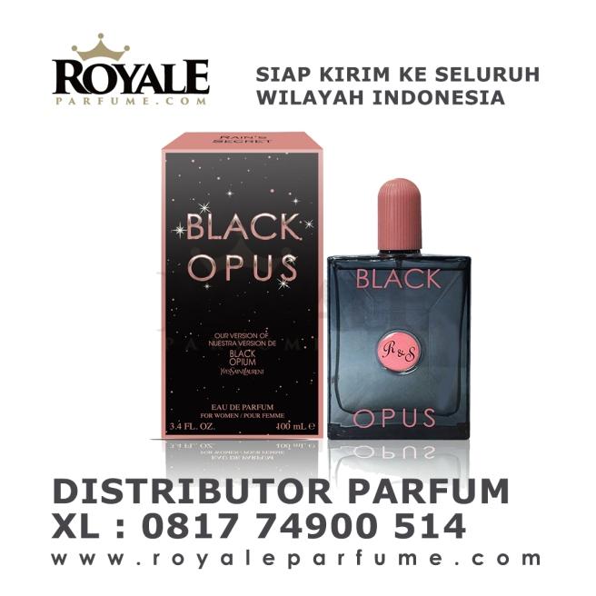 Dropship parfum di Padang