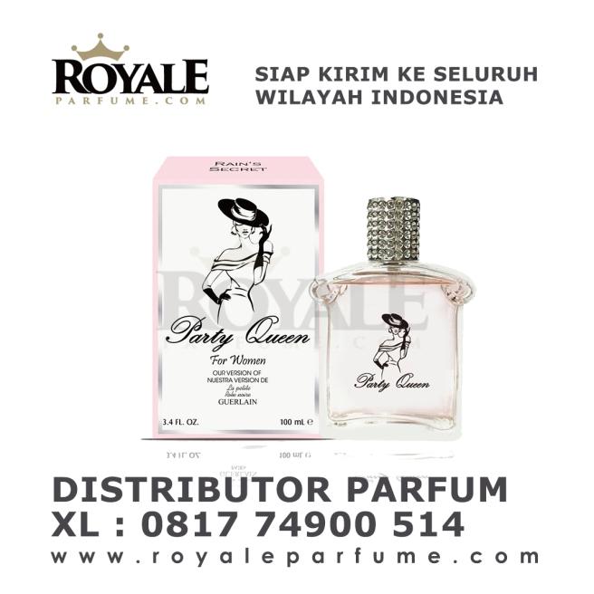 Dropship parfum di Padangsidempuan