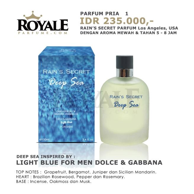 Distributor parfum Palangka Raya WA-081774900514