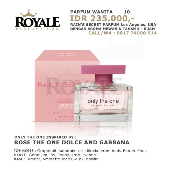 Jual parfum Jakarta utara WA-081774900514