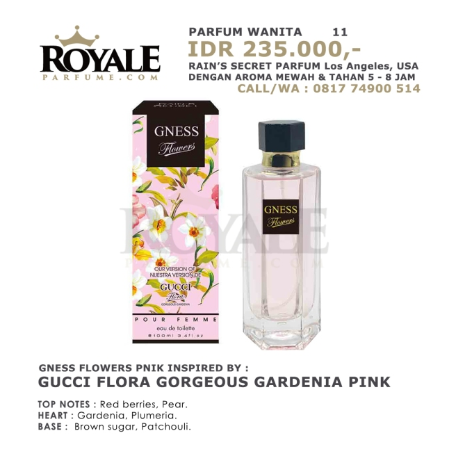 Agen parfum Blitar WA-081774900514