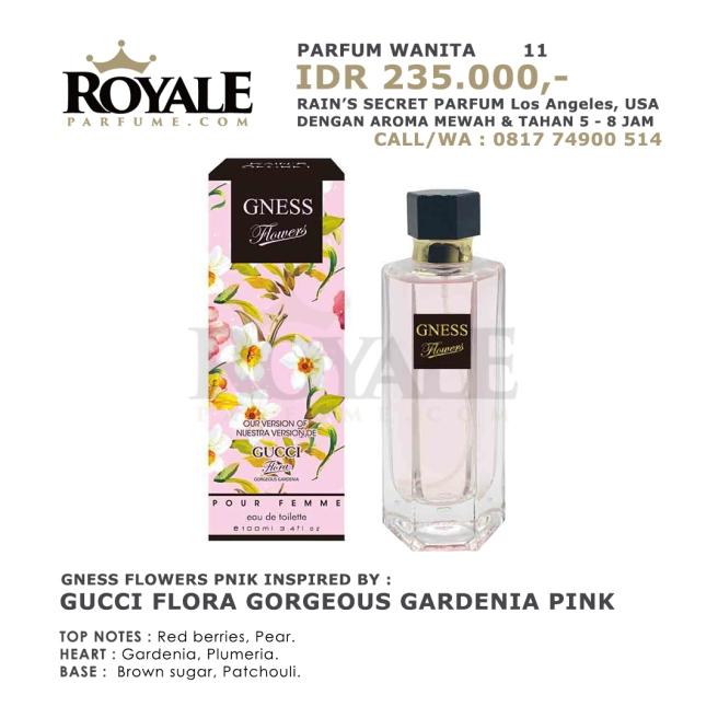 Distributor parfum di Pagar Alam WA-081774900514