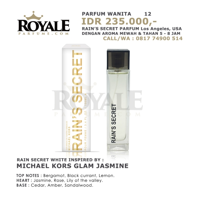 Jual parfum Kediri WA-081774900514
