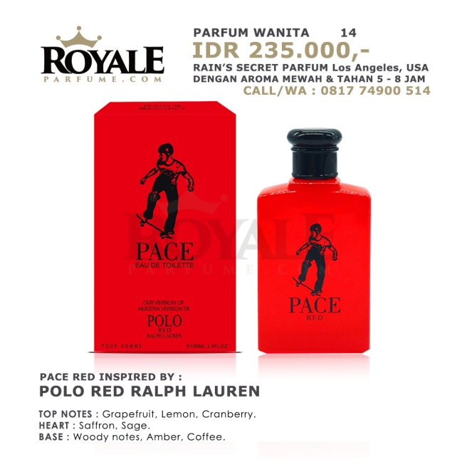 Agen parfum Ambon WA-081774900514