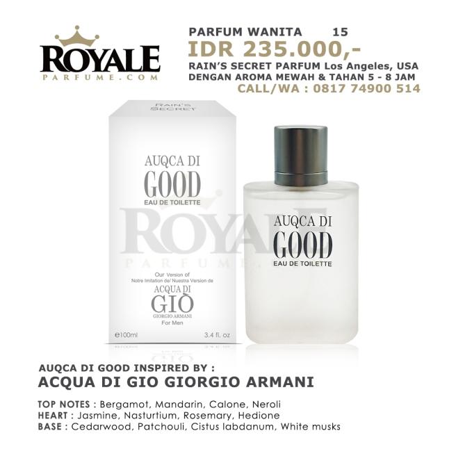 Reseller Parfum Banjarmasin WA-081774900514