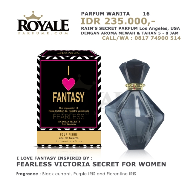 Distributor parfum di Sibolga WA-081774900514