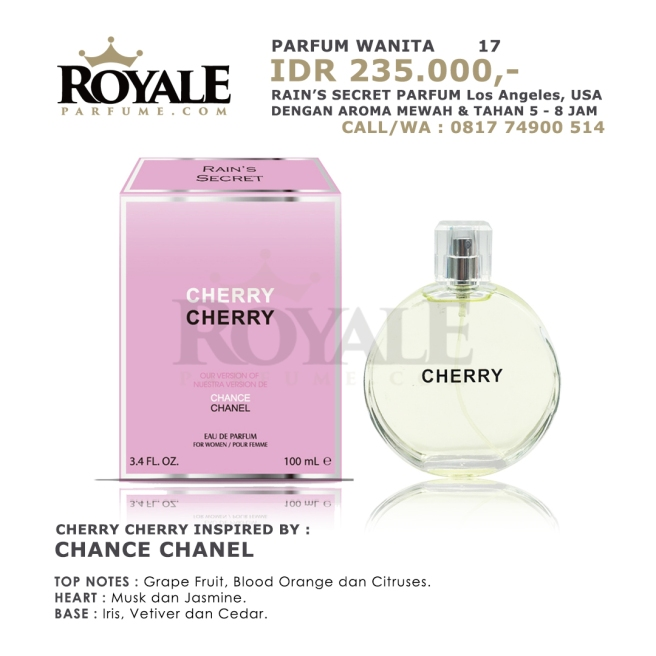 Distributor parfum di Batam WA-081774900514