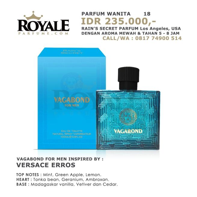 Agen parfum Jakarta utara WA-081774900514