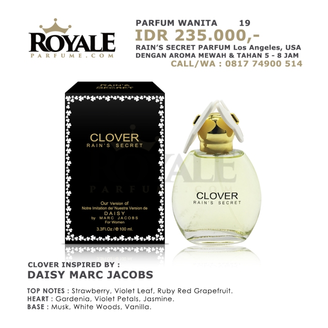 Jual parfum Semarang WA-081774900514