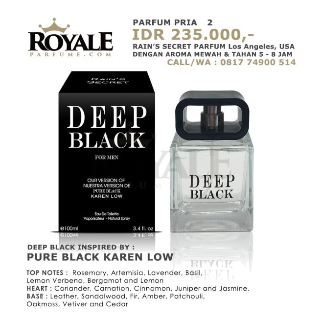 Jual parfum Denpasar WA-081774900514