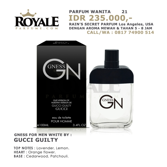 Agen parfum Samarinda WA-081774900514