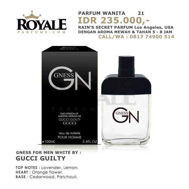Distributor parfum Probolinggo WA-081774900514