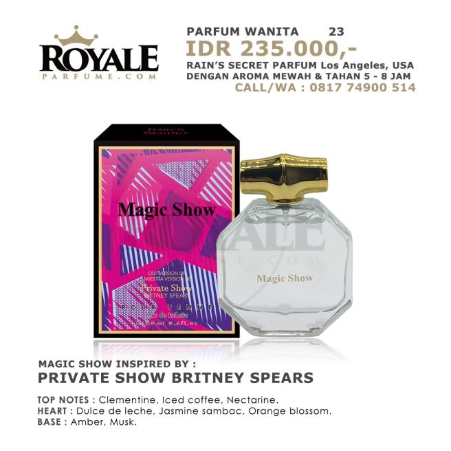 Agen parfum Jakarta timur WA-081774900514