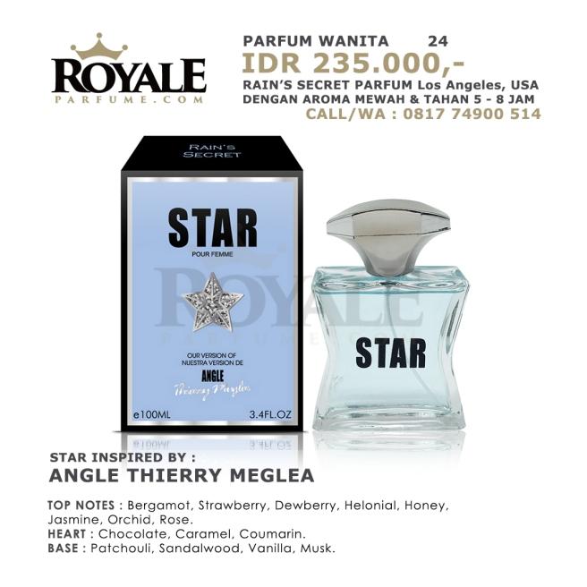 Dropship parfum Bengkulu WA-081774900514
