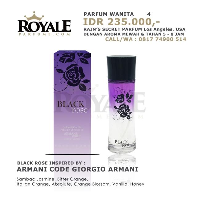 Reseller Parfum Jakarta Utara WA-081774900514