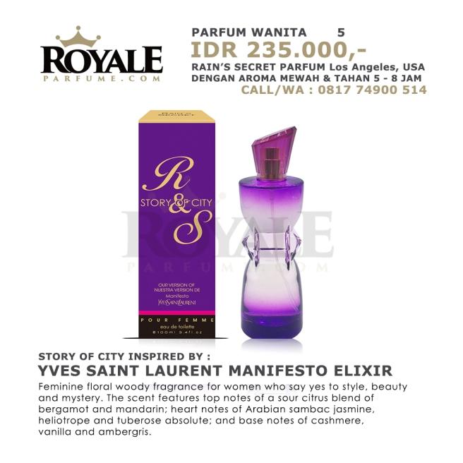 Distributor parfum di Tanjungbalai WA-081774900514