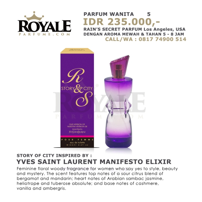 Agen parfum Kota Langsa WA-081774900514