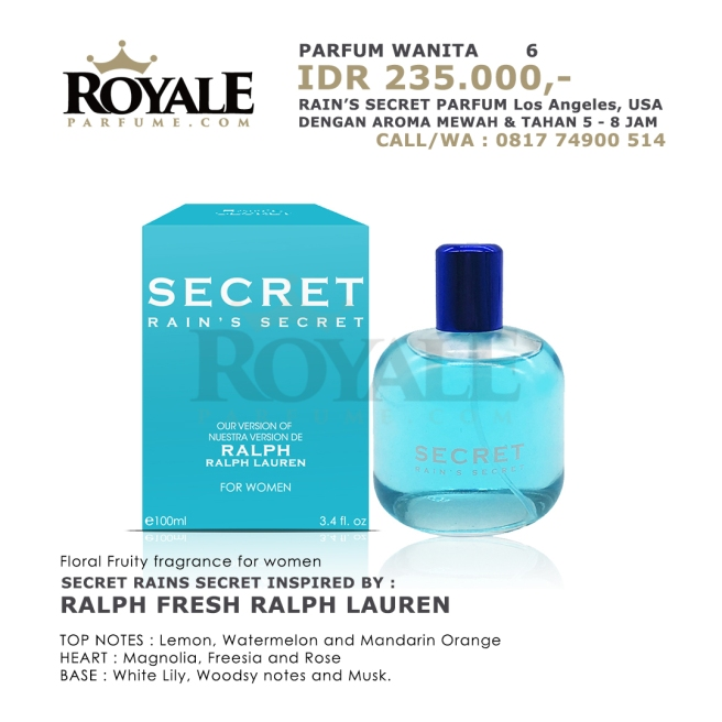 Reseller Parfum Banda Aceh WA-081774900514