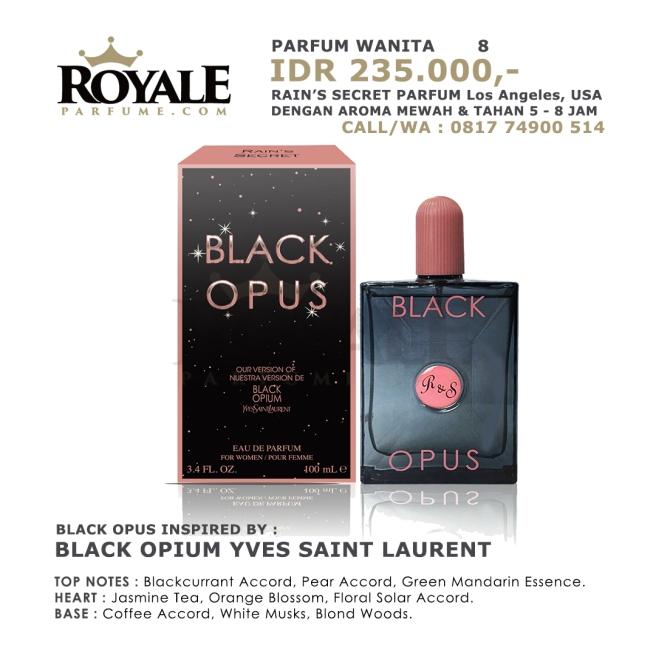 Agen parfum Magelang WA-081774900514